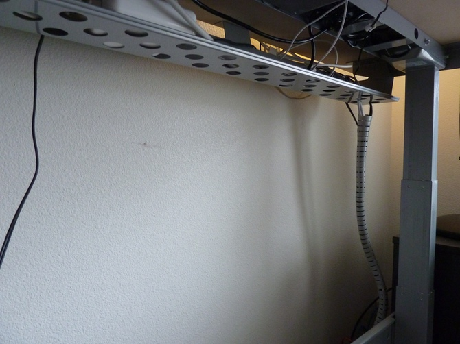 Ikea Kinderzimmer Garderobe ~ office cable transforming tables management google cable management