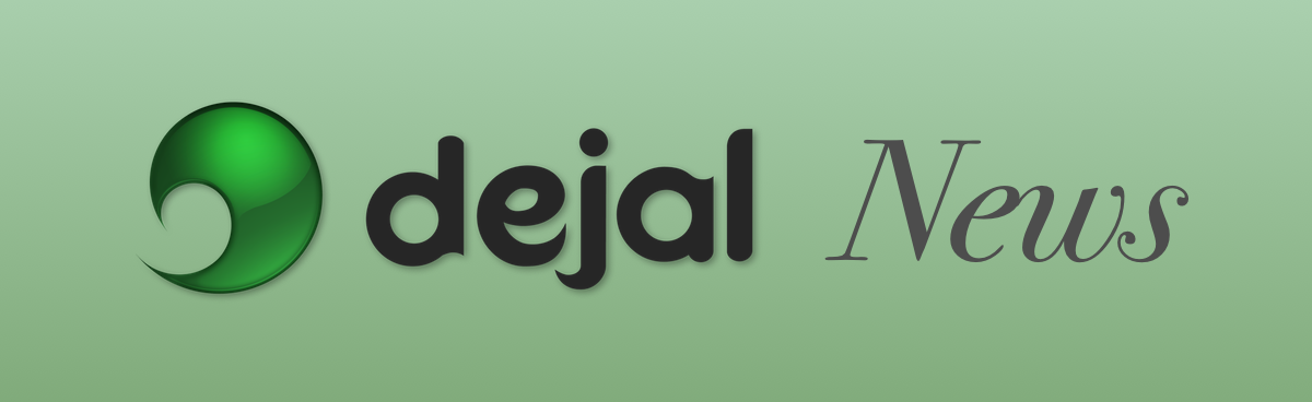 DejalNews header